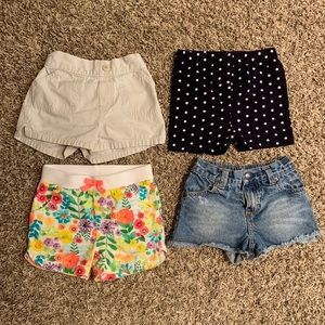 Other - Assorted Shorts